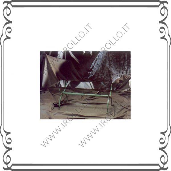 Base per tavolo in ferro TVF008